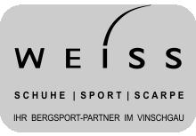 Schuhe Sport Weiss Schlanders