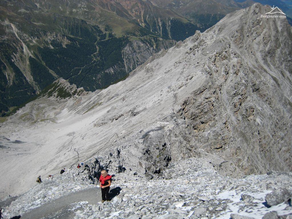 Klettersteig Tabaretta : Ortler tabaretta klettersteig forum gipfeltreffen