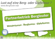 Partnerbetrieb Berglouter