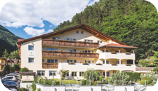 Saldur Small Active Hotel – Schluderns ****
